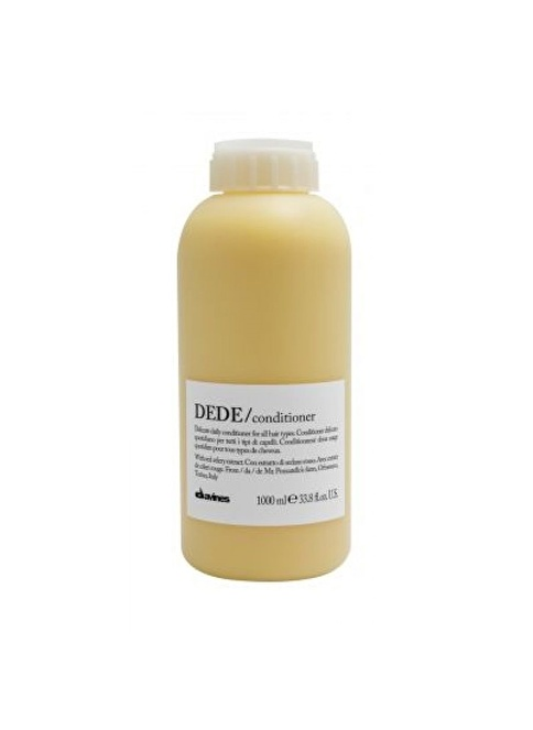 Davines Dede Conditioner 1000 Ml Renksiz